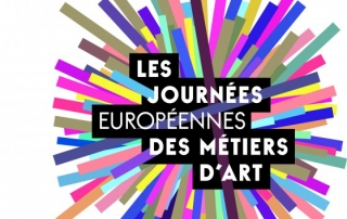 Journées Européennes des Métiers d'Art, #JEMA2016