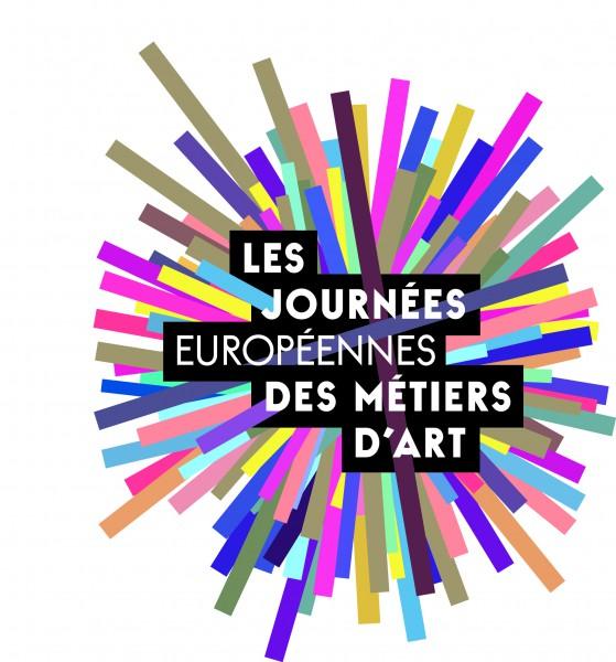 journées européennes des métiers d'art logo