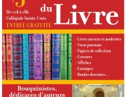 25e salon du livre de Loudun