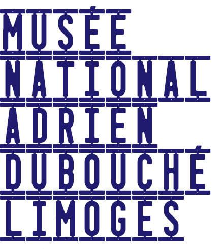 logo musée Adrien Dubouché