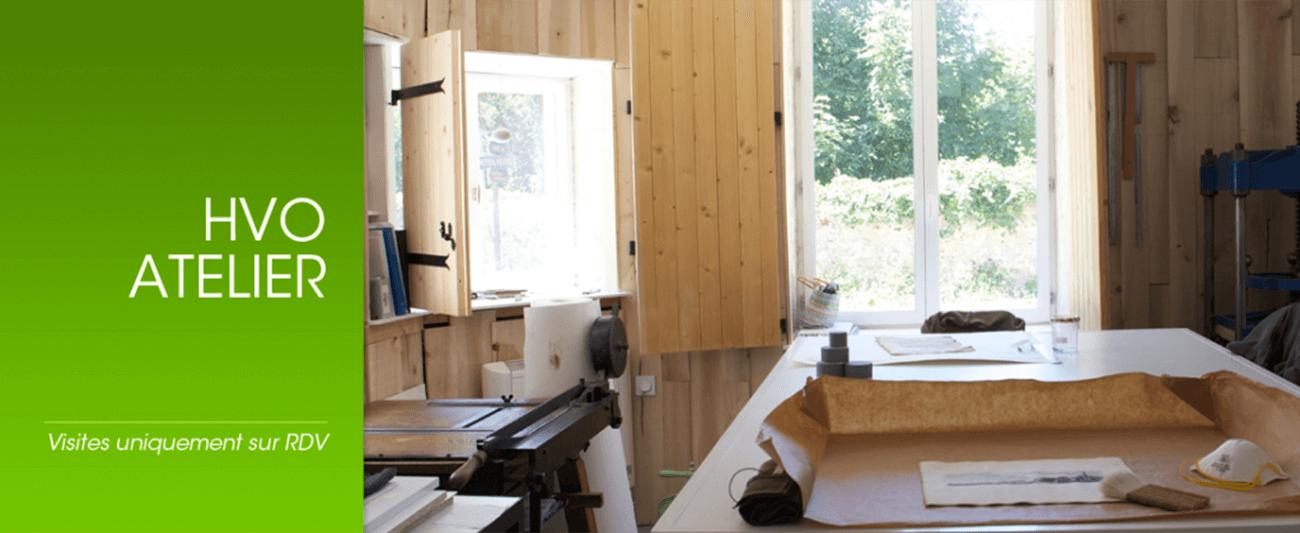 Atelier HVO : Conservation-Restauration